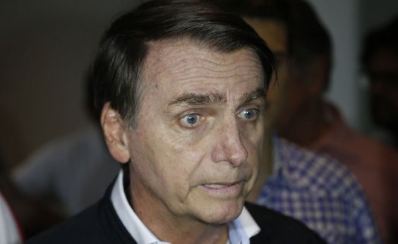 [TSE proíbe propaganda de Haddad com ataque a Bolsonaro]