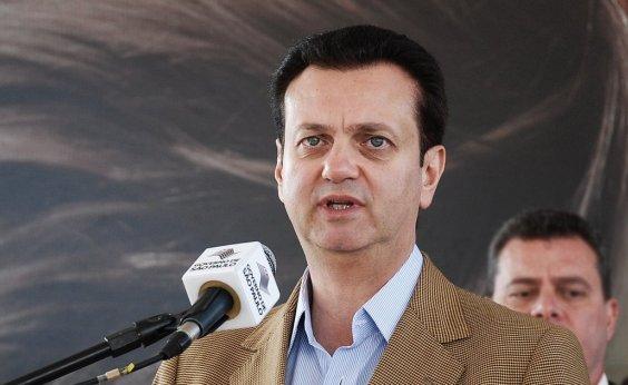 [Kassab decide votar em Bolsonaro, mas libera PSD da Bahia para apoiar Haddad]