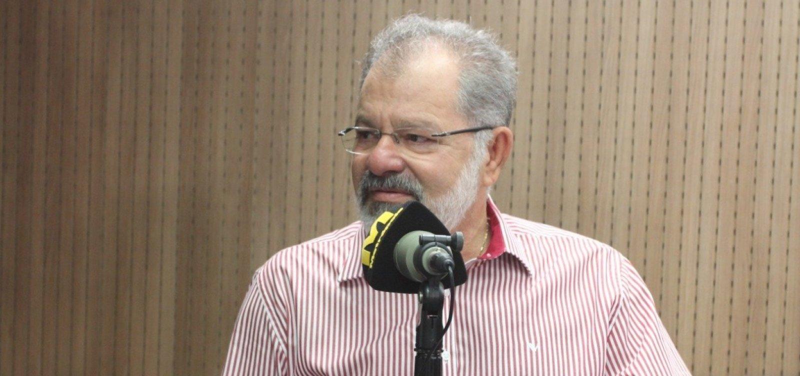 [Em ato falho, Marcelo Nilo diz que PT vai tomar 'porrada eleitoral' na eleição presidencial]