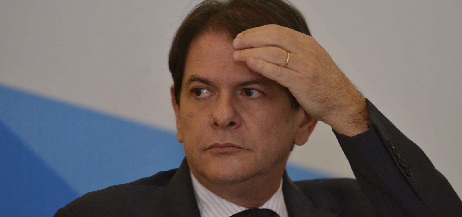 [Bolsonaro coloca críticas de Cid Gomes ao PT em programa eleitoral]