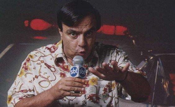 [Morre o jornalista Gil Gomes, aos 78 anos, em São Paulo]