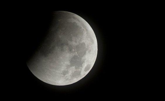 [China pretende enviar 'lua artificial' ao espaço]