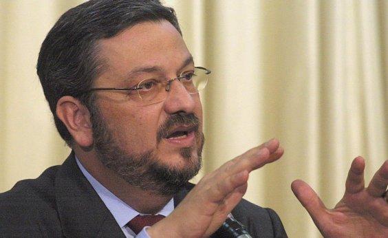 [TRF julga apelação de Palocci quatro dias antes das eleições de segundo turno]