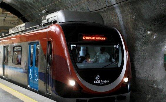 [Show de Roger Waters amplia operação do metrô no Campo da Pólvora]