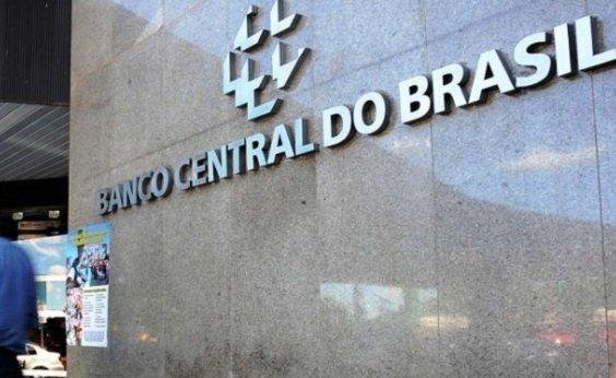 [Economia brasileira cresceu 0,47% em agosto, diz Banco Central]