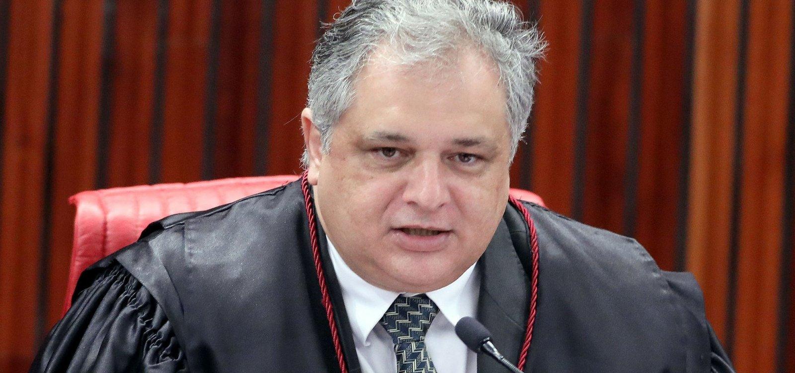 [Procurador eleitoral diz que volume de 'fake news' nas eleições 'não é alarmante']