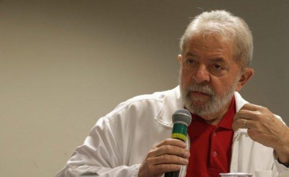 [Lula é condenado a pagar multa por tentar enganar Justiça]