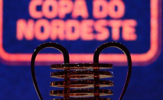[Liga do Nordeste negocia com Globo por transmissões no Sportv e pay-per-view]