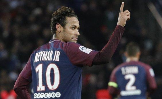 [Jornal catalão diz que Neymar deseja voltar ao Barcelona]