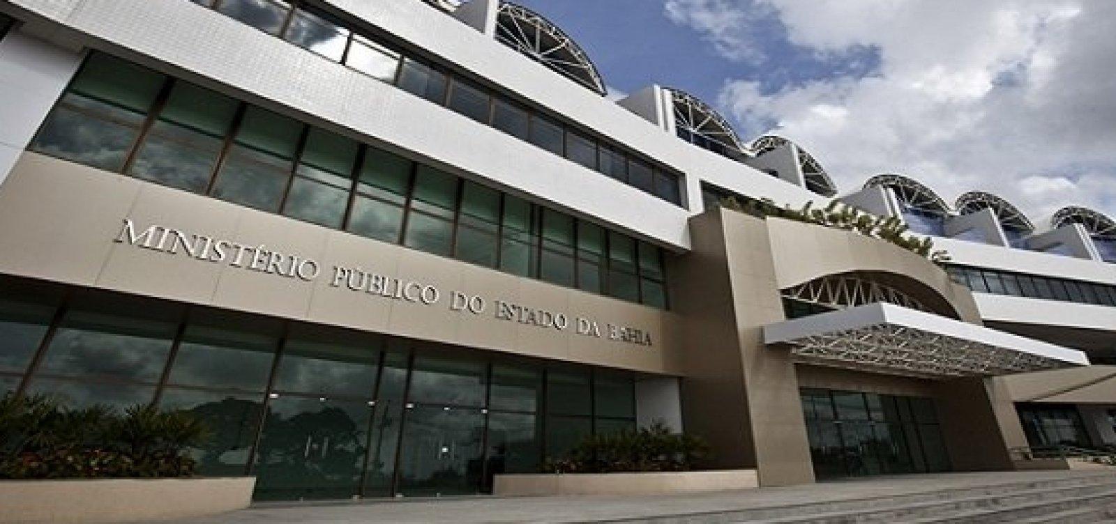 [MP-BA instaura inquérito para investigar irregularidades em concurso público para professor em Feira de Santana]