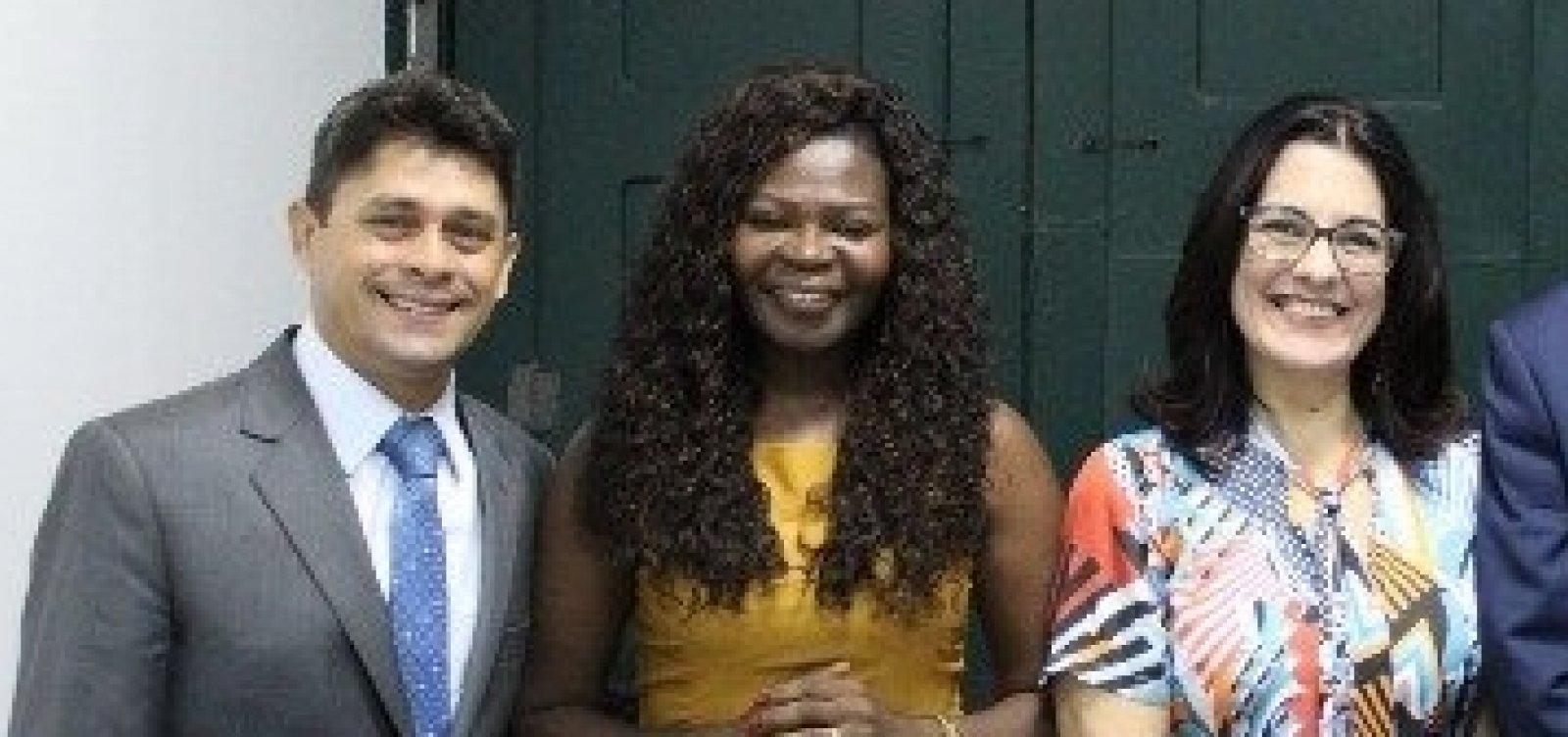[Vereadores do PRB declaram apoio a Geraldo Júnior]