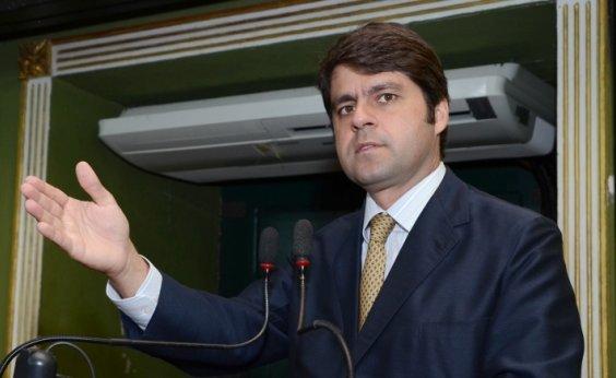 [Paulo Câmara declara apoio a Geraldo Júnior; votos chegam a 20]