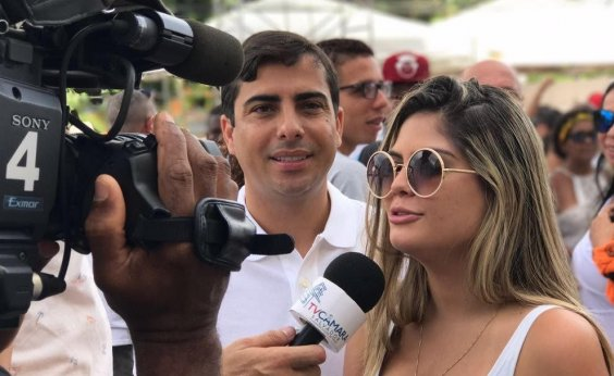 [TRE marca julgamento da desfiliação de Marcelle Moraes do PV]