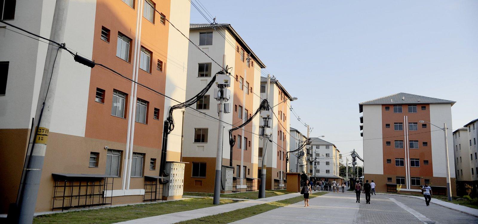 [STF decide que imóveis de programa habitacional não pagam tributos]
