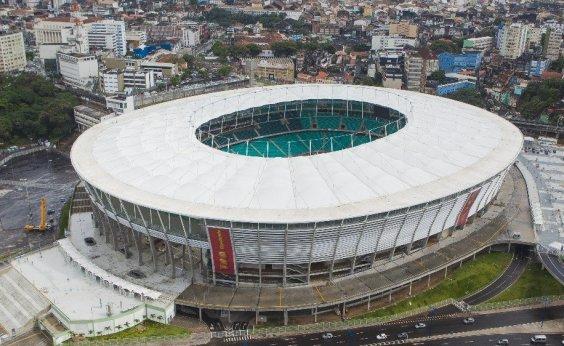 [Arena Fonte Nova e Aeroporto de Salvador fecham parceria para promover ações conjuntas]