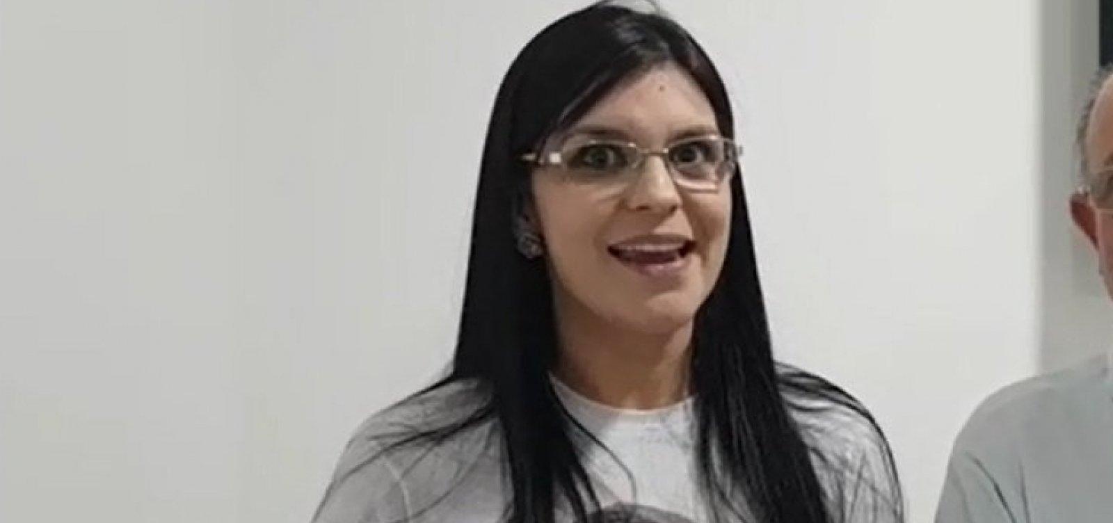 [PSL baiano não presta contas à Justiça e tem registro suspenso]