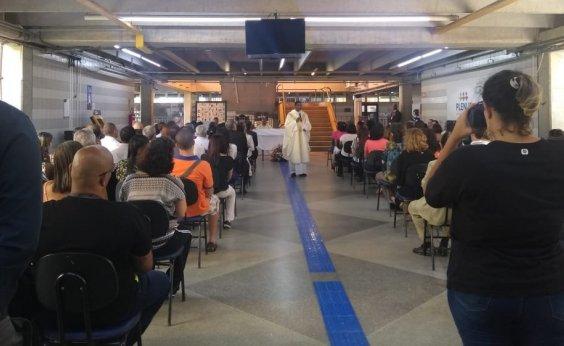 [Universidade Católica de Salvador completa 57 anos ]