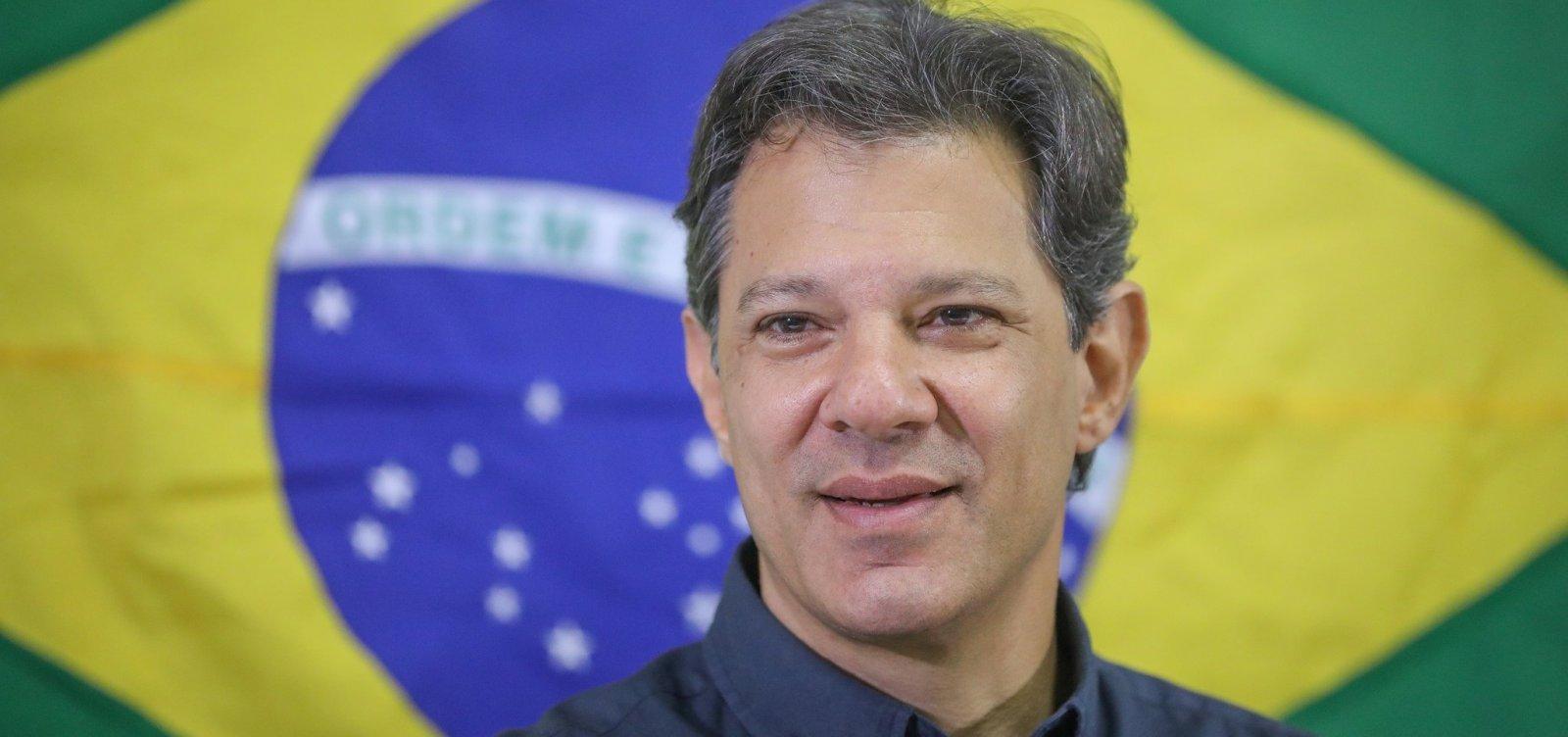 [PT pede que Bolsonaro seja investigado por suposta disseminação de conteúdo falso]
