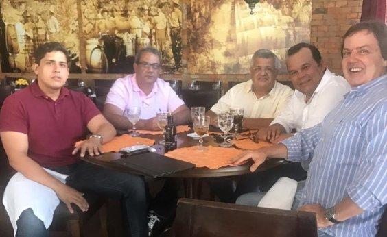 [Presidência da CMS: mais cinco vereadores aderem a Geraldo Júnior]