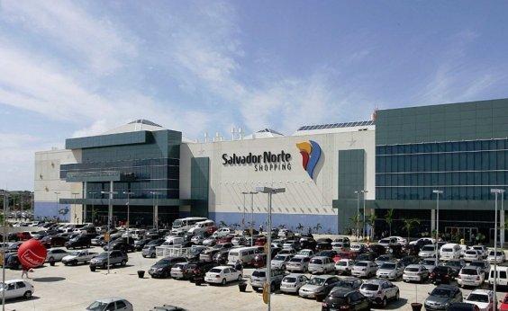 [Lojas de shoppings de Salvador voltam a abrir aos domingos e feriados após acordo]