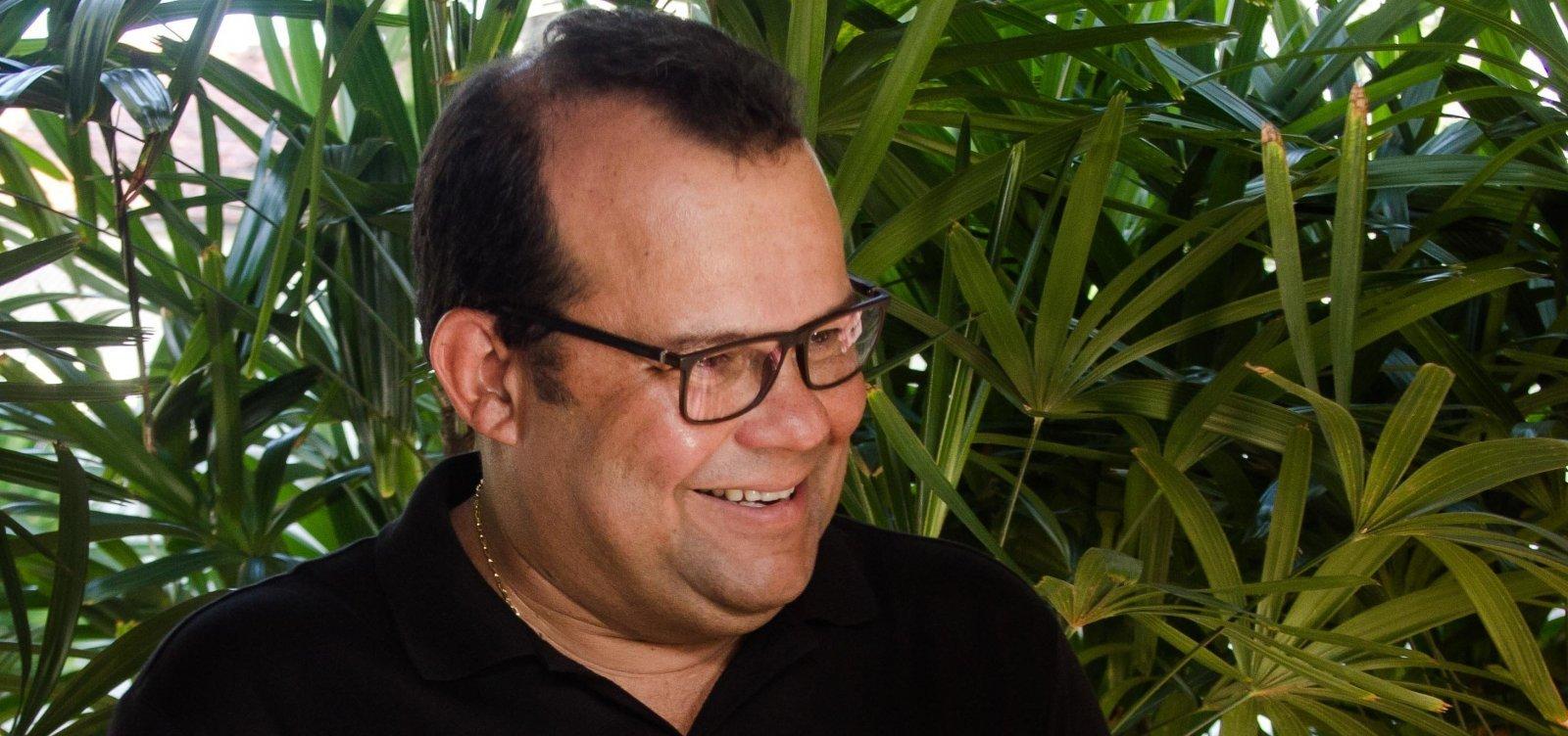 [Geraldo Júnior já acumula 30 votos para presidência da CMS]