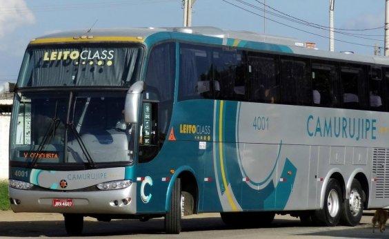 [Empresas de ônibus intermunicipal já receberam mais de mil autuações em 2018]