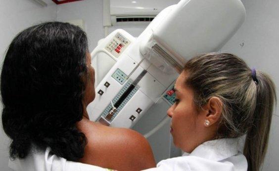 [Estudo liga 12% das mortes por câncer de mama ao sedentarismo]