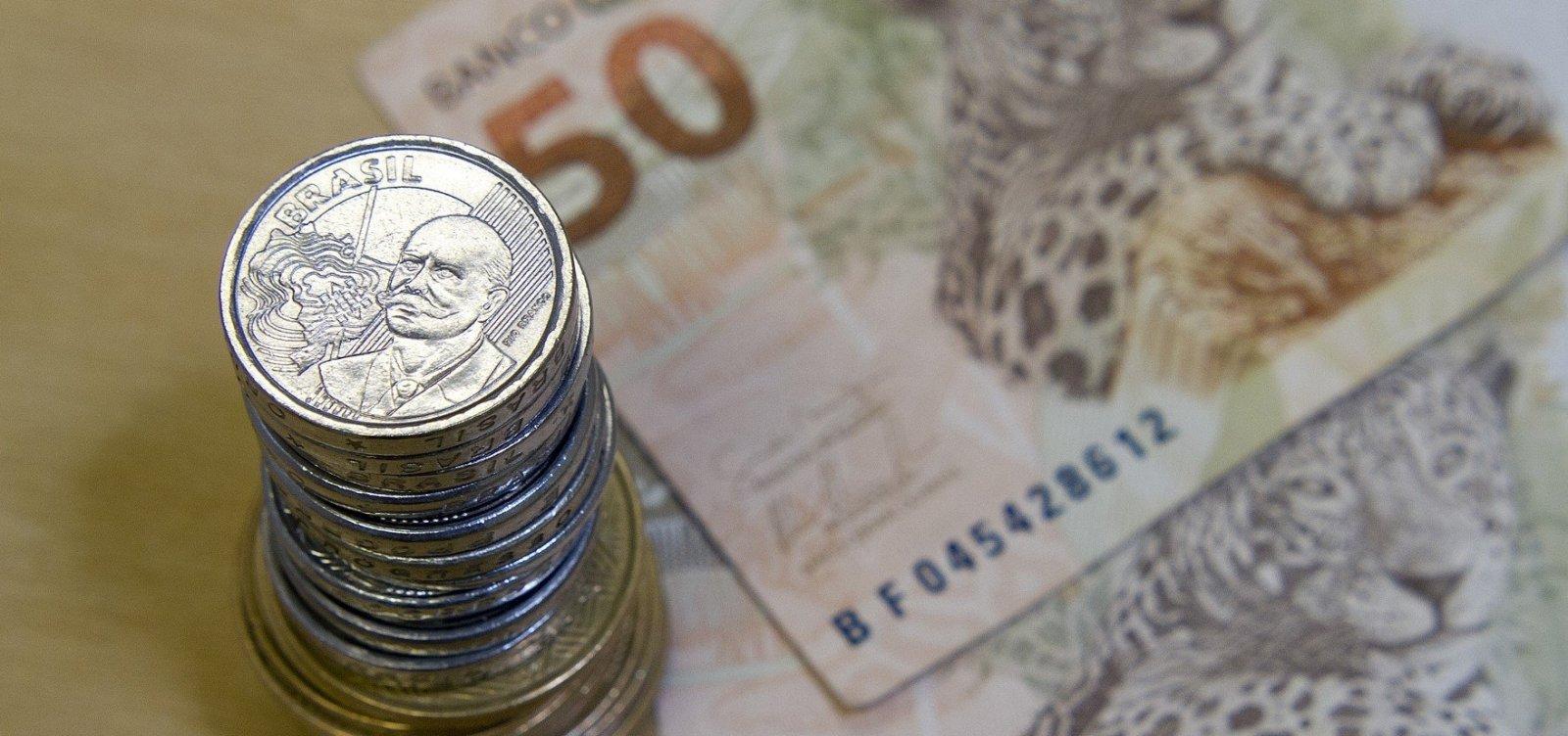[Pagamento do 13º deve injetar mais de R$ 200 bi na economia brasileira]