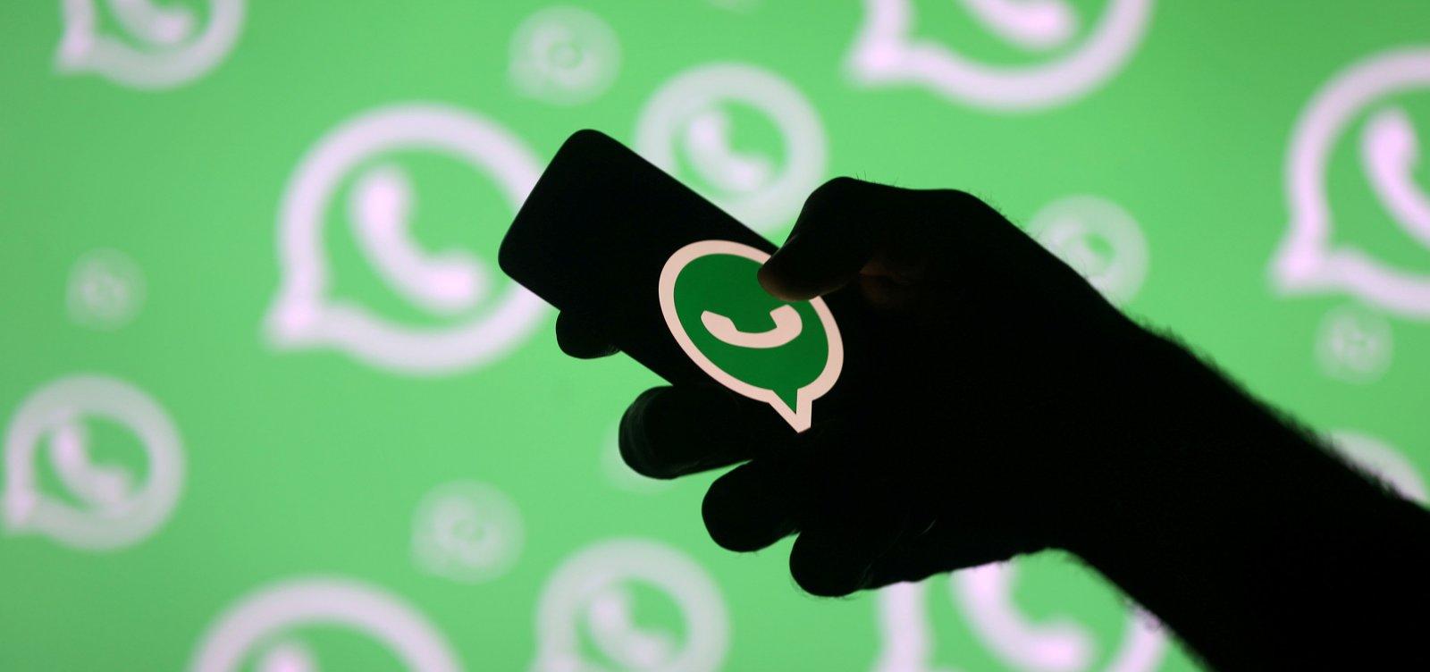[Marqueteiro do PSDB revela oferta para disparar mensagens no WhatsApp]