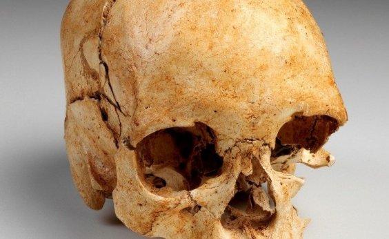 [Pesquisadores dizem que fóssil de Luzia é encontrado nos escombros do Museu Nacional]
