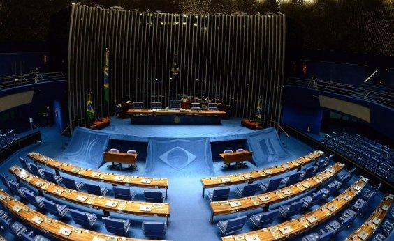 [Senado volta a movimentar pacote de 10 medidas de combate à corrupção]