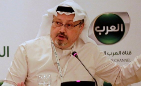 [Arábia Saudita diz que jornalista Jamal Khashoggi está morto]
