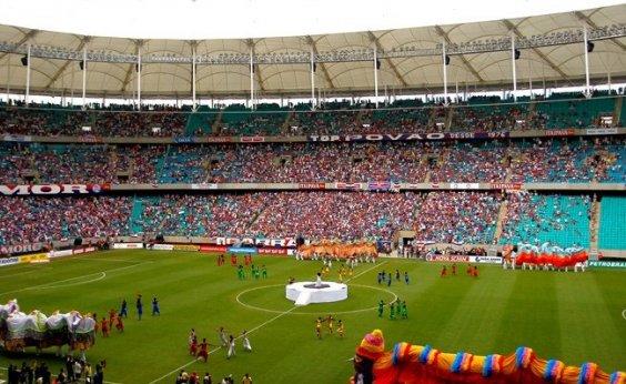 [Mais de 16 mil ingressos já estão garantidos para jogo do Bahia pela Sul-Americana]