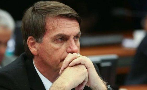 [TSE abre investigação contra Bolsonaro sobre compra de mensagens anti-PT]