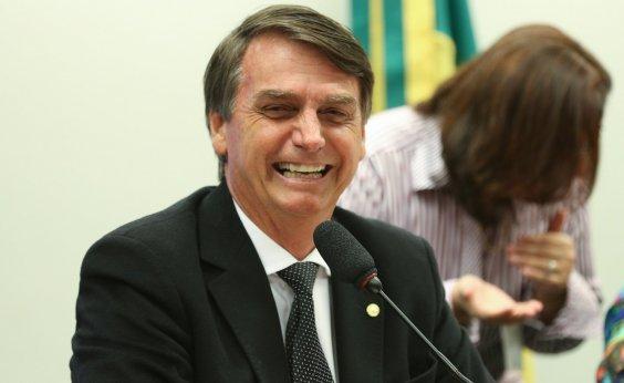 [Bolsonaro expressa desejo de acabar com reeleição e substituir urna eletrônica]