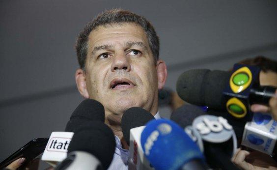 [Presidente do PSL diz que Bolsonaro quer Moro no STF]