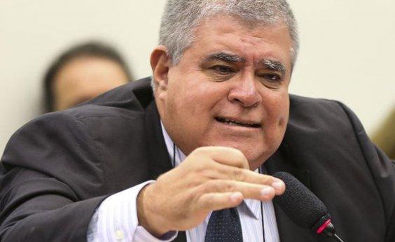 ['Tenho certeza de que o Brasil vai ter saudade', diz Marun sobre Temer]