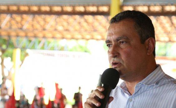 [Rui Costa critica fala do filho de Bolsonaro sobre STF: 'Gente desqualificada']