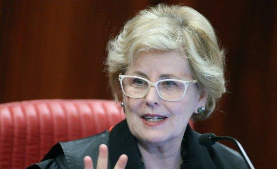 ['Desinformação que visa descrédito da Justiça Eleitoral precisa ser combatida', diz Rosa Weber]