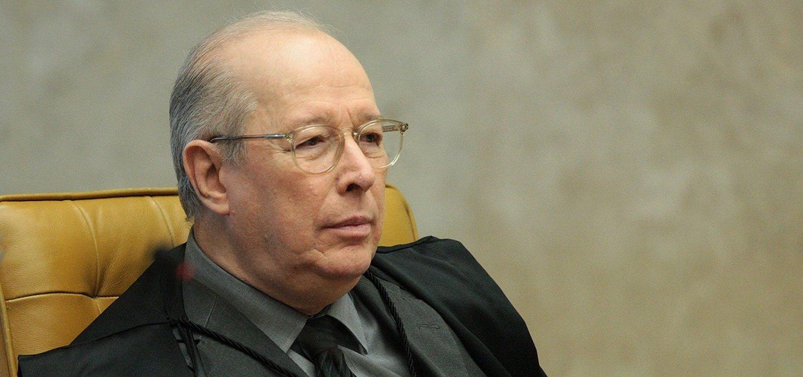 [Declaração do filho de Bolsonaro é 'golpista', diz ministro do STF]