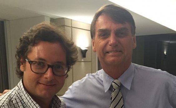 [Cotado a Secom de Bolsonaro quer criar empresa pública para pesquisas de opinião]