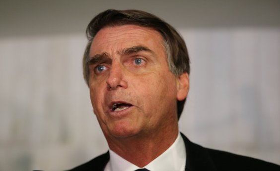 [Ministro do TSE aceita ação do PDT contra Bolsonaro]