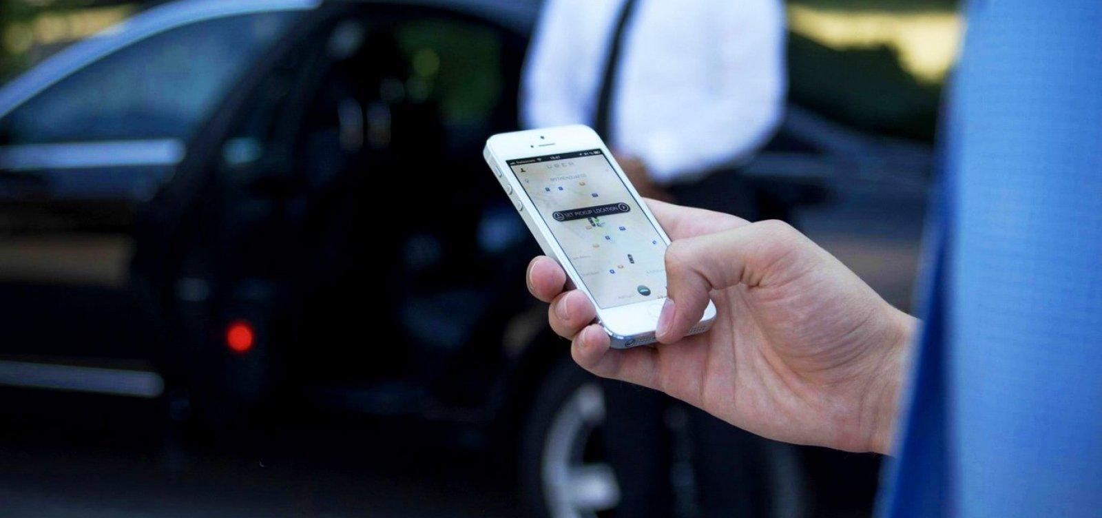 [Membros da CCJ pedem vista de projeto que regulamenta Uber em Salvador]