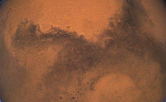 [Oxigênio em Marte pode sustentar vida de micróbios e esponjas, diz Nasa]