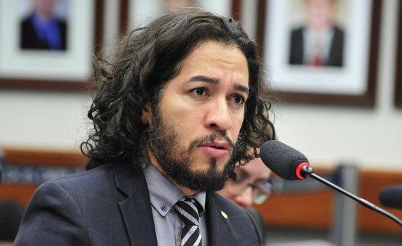[Jean Wyllys diz acreditar em 'milagre' contra Bolsonaro]