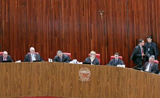 [TSE rejeita pedido de direito de resposta do PT contra Bolsonaro]