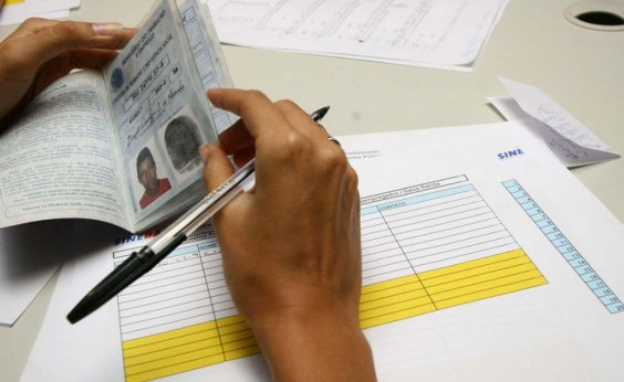 [Bahia gera mais de 8,5 mil empregos formais em setembro]