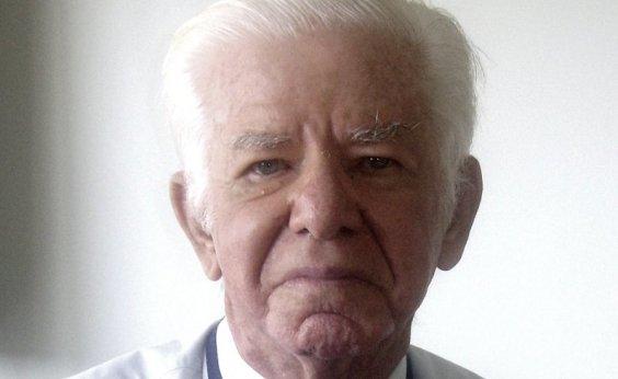 [Hospital Português divulga nota de pesar pela morte do médico Rodolfo Teixeira]