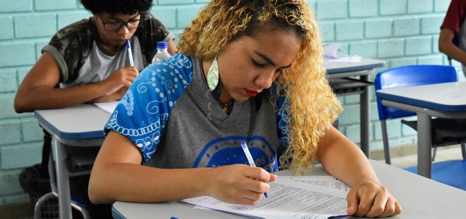 [Currículo Bahia: secretaria da Educação faz consulta pública]