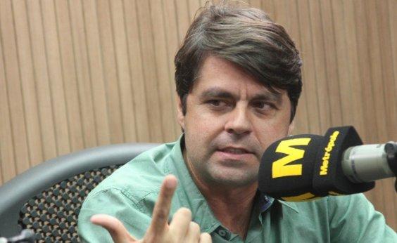[Câmara se esquiva de crítica à campanha de Alckmin]